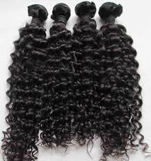 Indian Curly Samples