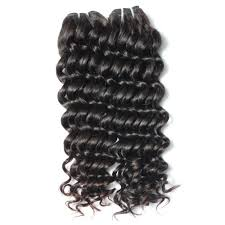 Peruvian Deep Wave Samples