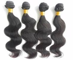 Brazilian Body Wave Samples