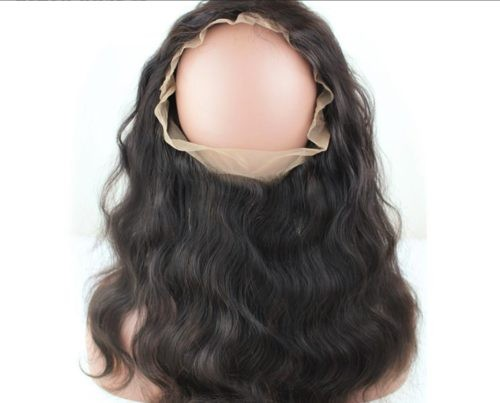 360 Frontal Wholesale