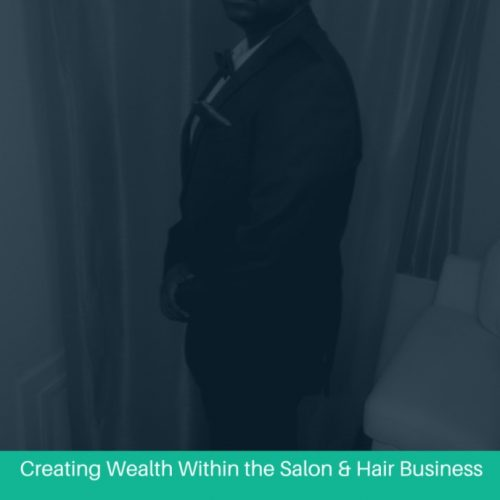 Creating Wealth Class Dallas (03-04-18)
